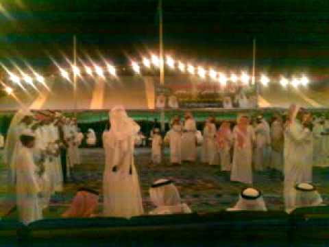 احتفال آل بوعينين باليوم الوطني السعودي الجبيل 1430هـ